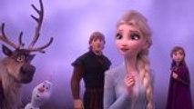 'Frozen II' on Track to Hit $100M-Plus During Thanksgiving Opening Weekend | THR News