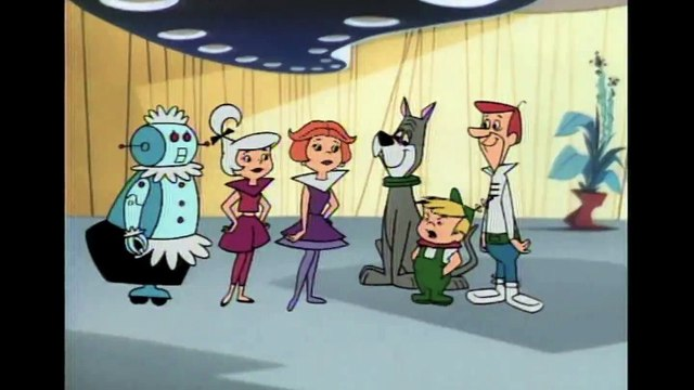 The Jetsons season 2 chapter 6