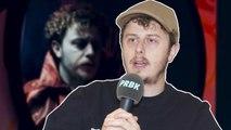 """Norman : """"c'est une remise en question perpétuelle sur YouTube"""""""