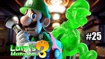 Luigi's Mansion 3 #25 — Master Suite {Switch} Walkthrough part 25