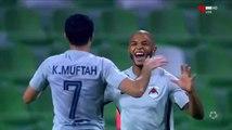 Brahimi : Doublé vs Al Sailiya