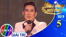 Chân dung cuộc tình Mùa 3 - Tập 5[7]: Tình khúc chiều mưa - Quang Hà