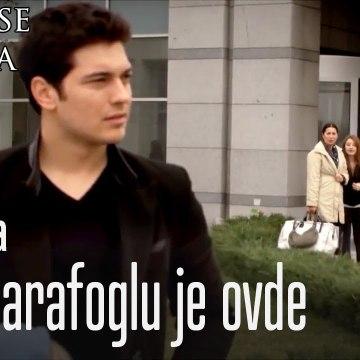 Emir Sarafoglu je ovde - 5 Scene - Dve Različite Ferihe