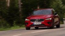 Volvo S60 T5 R-Design – test drive in the new Volvo sedan