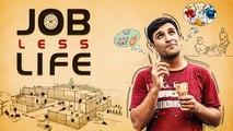Jobless Life - The Bekaar Zindagi || Funny Comedy Video || Kiraak Hyderabadiz