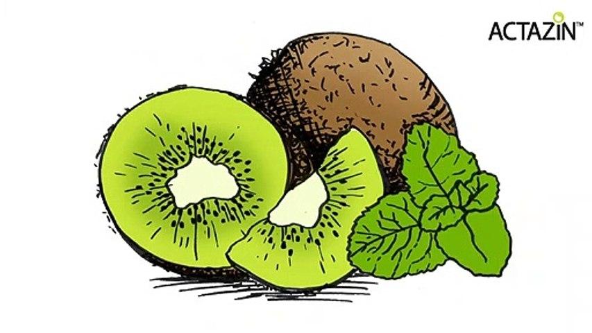 New Zealand Green Kiwifruit for Bowel Regularity