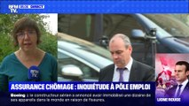 Assurance chômage: inquiétude à Pôle emploi - 01/11
