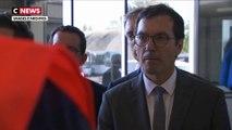 Les défis du nouveau président de la SNCF