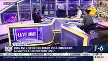 La vie immo: Quel est l'impact du Brexit sur l'immobilier à Londres et au Royaume-Uni ? - 01/11