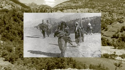Ayşegül Peker, Metin - Kemal Kahraman - Dervişler Diyarı; Dersim