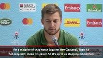 Springboks defence key to World Cup glory