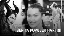 Berita Populer Hari Ini: Bella Hadid Wanita Tercantik di Dunia hingga Fakta Menarik Film Maleficent 2