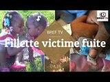 Une fillette de 4 ans, victime d'un délit de fuite, est morte 5 jours après la mort de sa sœur