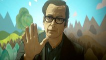 Tráiler de Undone, la serie de animación de Amazon Prime Video