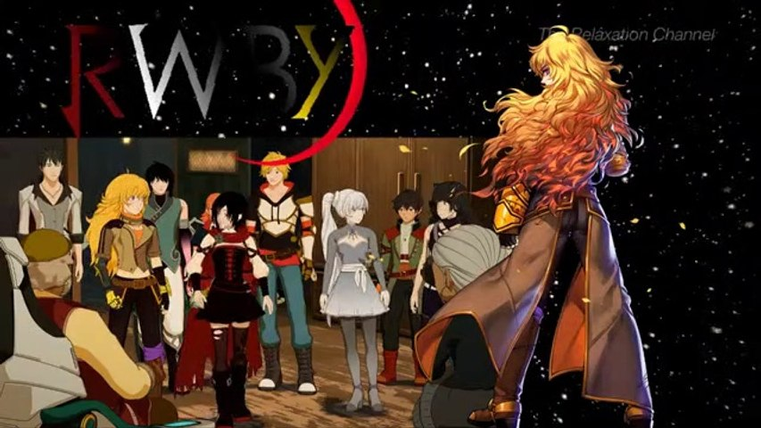 RWBY Volume 7 Episode 1 - The Greatest Kingdom- November 02, 2019 RWBY (02-11-2019)