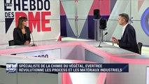 L'Hebdo des PME (1/6): entretien avec Nicolas Masson, Evertree - 02/11