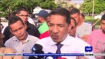 Camioneros cierran Cinta Costera  - Nex Noticias