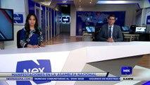 Manifestaciones en la Asamblea Nacional  - Nex Noticias