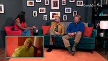 Aaron Paul and Jesse Plemons Reveal How 'Breaking Bad' Star Bryan Cranston Kept it Light on Set