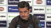 Spurs not getting away results - Silva