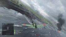 Battlefield V Pazifik Gameplay #1 - Iwo Jima Durchbruch Multiplayer Deutsch (2019) Xbox One