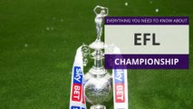 Everything you need to know about the English championship