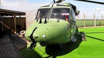 UK holiday park offers unique camping experience where people can stay inside a helicopter
