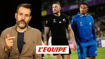 «Les All Blacks venaient avec d'autres intentions» - Rugby - Mondial