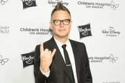 Mark Hoppus Takes Credit for My Chemical Romance Comeback