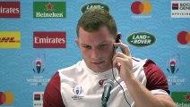 Underhill heaps praise on 'brilliant' Eddie Jones ahead of England's RWC final against South Africa