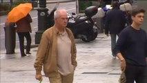 La AEMET pone en alerta a Galicia por ciclogénesis explosiva