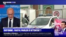Attaque de la mosquée de Bayonne: faut-il parler d'attentat ? - 01/11