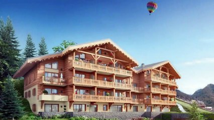 A vendre - Appartement - Châtel (74390) - 1 pièce