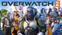 "Overwatch 2 - Announce Cinematic ""Zero Hour"" 