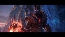 World of Warcraft: Shadowlands (Cinématique)