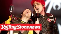 My Chemical Romance Announces Reunion Show | RS News 11/1/19