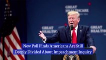 Does America Want Trump Impeached