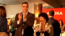 Iglesias desconfía de la negativa de Sánchez a una coalición con el PP tras el 10-N