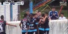 Victoriano Arenas 3-2 FC Midland - Primera C - Fecha 14