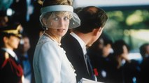 The Diana Diaries: Remembering Princess Diana's First Tour to Japan
