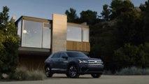 2020 Volkswagen Atlas Cross Sport adds emotion to Midsize SUV Design