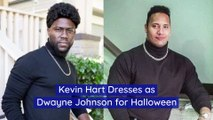Kevin Hart's Halloween Costume