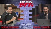 Fantasy Football 2019: Week 9 Breakdown Start/Sit Questions | Fantasy BFFs, Ep. 542