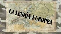 La Legión Europea #10