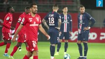Dijon - PSG (2-1): une défaite qui fait désordre
