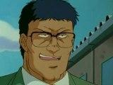 Yuyu-hakusho episode 1 partie 1