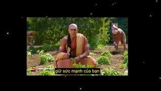 Vị Vua Huyền Thoại Tập 30 Phim Ấn Độ