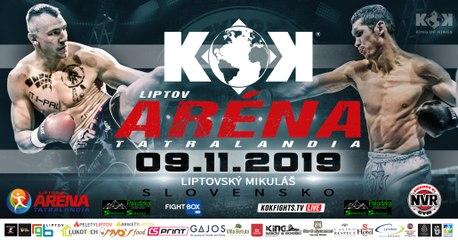 KOK'79 WORLD GP 09.11.2019 SLOVAKIA ❗️