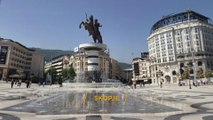 """SKOPJE"" Top 50 Tourist Places | Skopje Tourism | MACEDONIA"