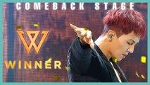 [Comeback Stage] WINNER - SOSO ,  위너 - SOSO Show Music core 20191102